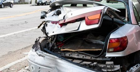 What Not To Do After A Texas Automobile Accident