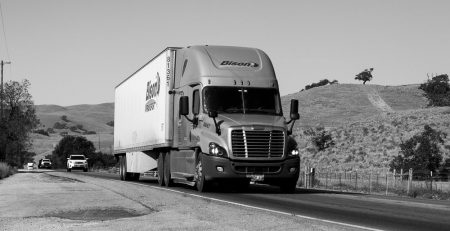 Who Is Liable in a Texas Trucking Accident?