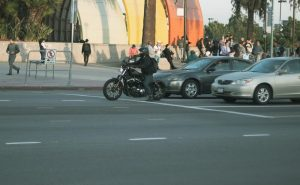 Common Causes of Texas Motorcycle Crashes