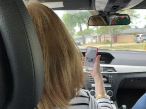 Distracted Driving Is a Serious Issue in Texas
