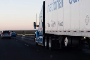 Safety Tips for Driving Near 18-Wheelers in Houston Tx