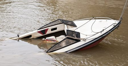 Steps to Take After a Houston Boating Accident